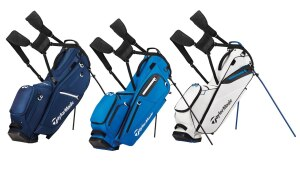 TaylorMade FlexTech Crossover Stand Bag Review